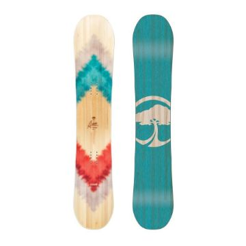 Picture of Womens Snowboard