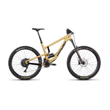 Picture of Santa Cruz Nomad Bicycle
