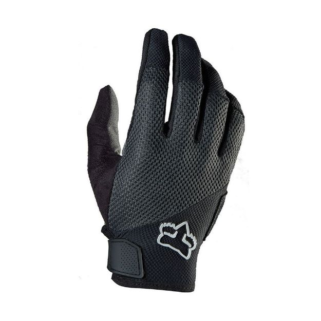 Picture of Racing Reflex Full Finger Gloves