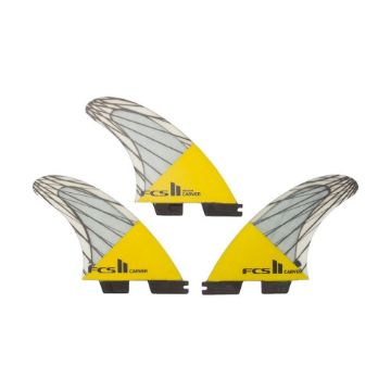 Picture of FCS II Tri-Quad Fin Set