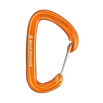Picture of Black Diamond Hotwire Carabiner