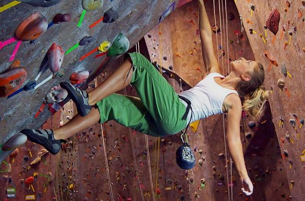 Picture for category Climbing