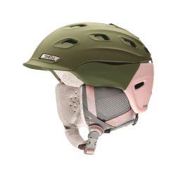 Picture of Matte Lunar Helmet - Olive Green
