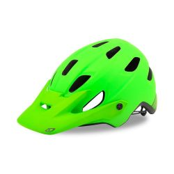 Picture of Chronicle Mips Helmet - Neon Green