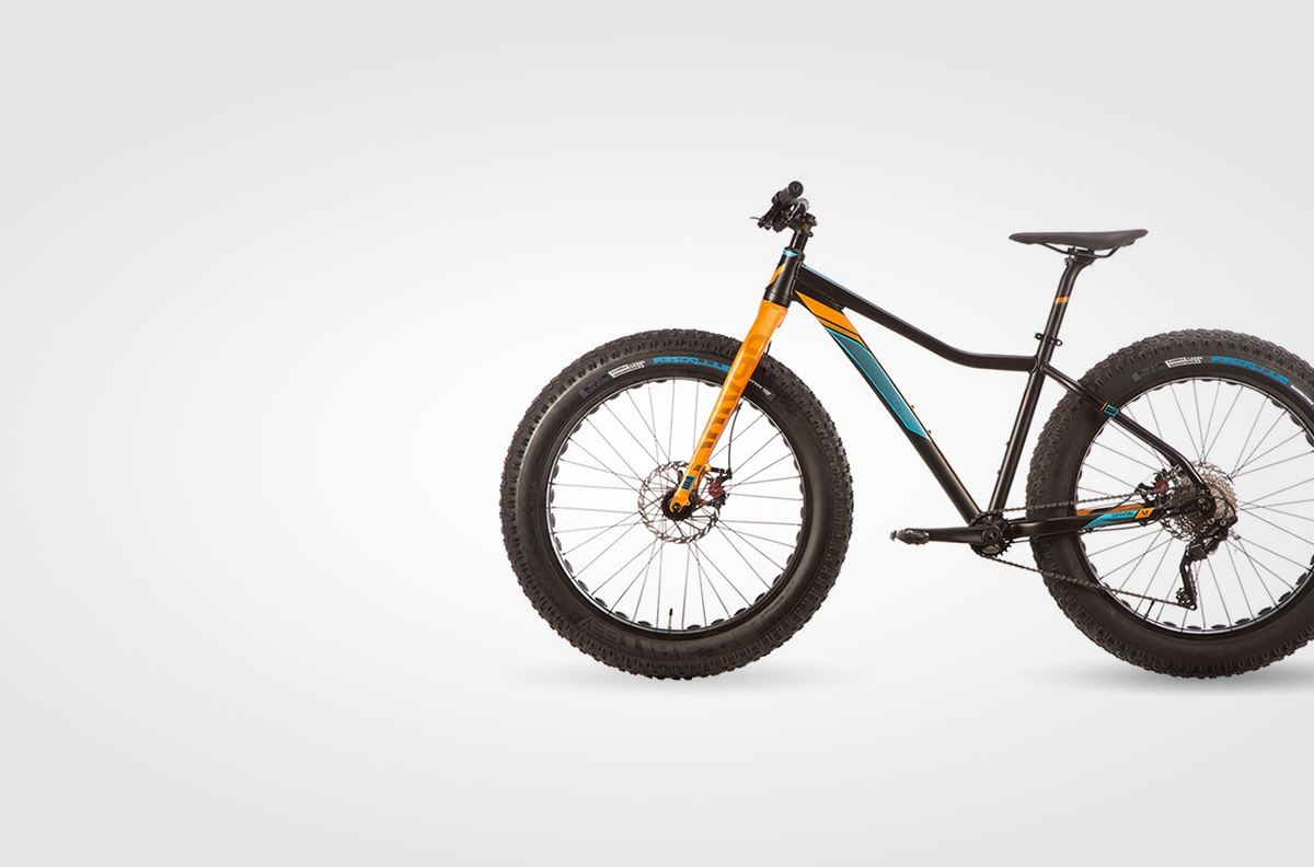 Picture for category Bikes