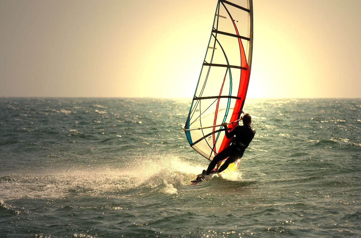 Picture for category Windsurf